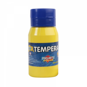 TEMPERA AMARILLO 500ML