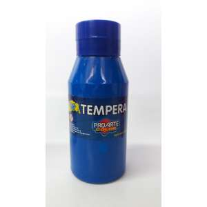 TEMPERA AZUL 500ML