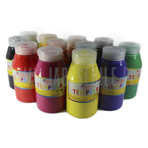 TEMPERA 250 ml ARTEL
