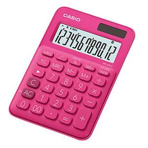 Calculadora  Casio MS-7UC-RD