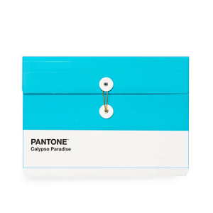 Carpeta Sobre Calipso Pantone