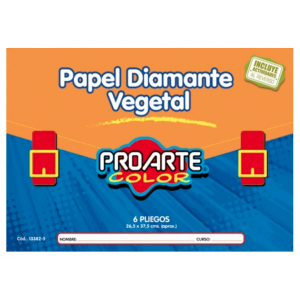 BLOCK PAPEL DIAMANTE