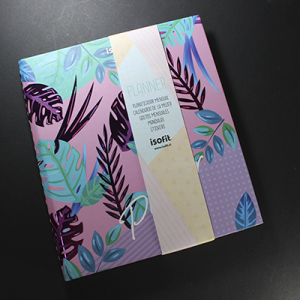 PLANNER MUJER ISOFIT 180Hjs.