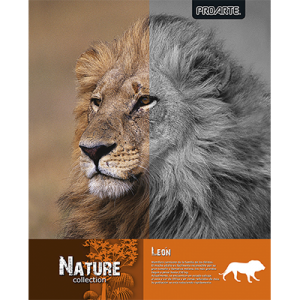 Cuaderno Universitario Nature Proarte