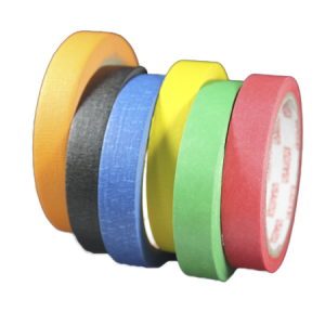 Masking Tape Colores 18mm