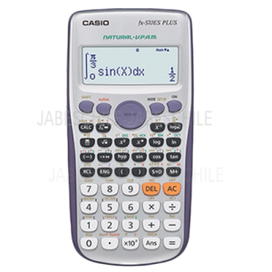Calculadora Casio FX-570 ES Plus